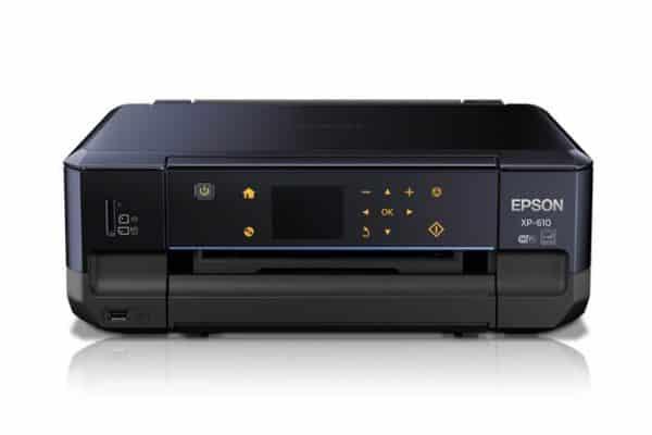 Epson Expression XP-610
