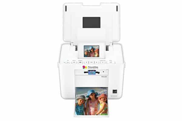 Epson PictureMate Charm PM225
