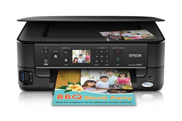 Epson Stylus NX625