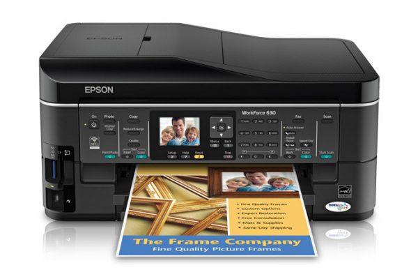 Epson WorkForce 630