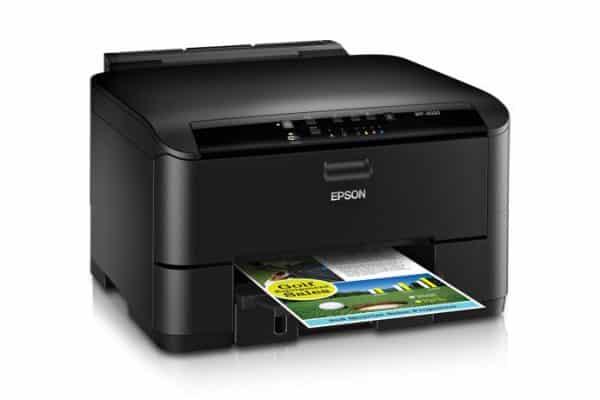 Epson WorkForce Pro WP-4020