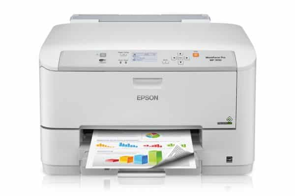 Epson WorkForce Pro WP-5110
