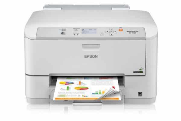 Epson WorkForce Pro WP-5190