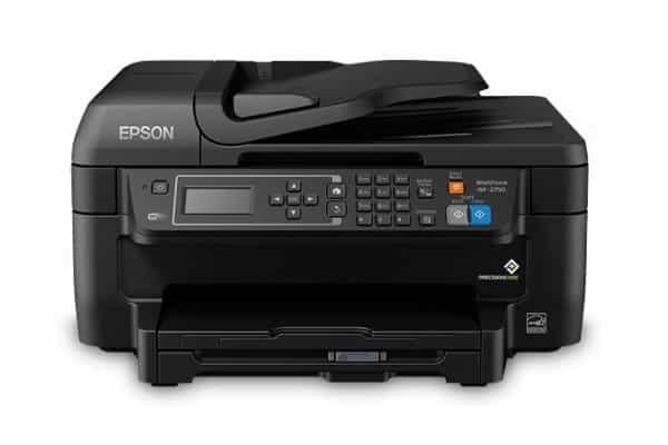 Epson WorkForce WF-2750