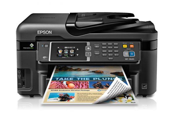 Epson WorkForce WF-3620