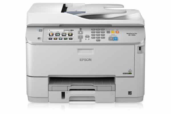 Epson WorkForce WF-5690