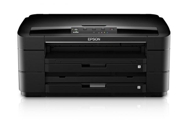 Epson WorkForce WF-7010
