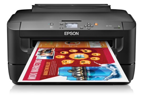 Epson WorkForce WP-7110