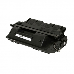 Remanufactured HP 61X High Yield Black Toner Cartridge