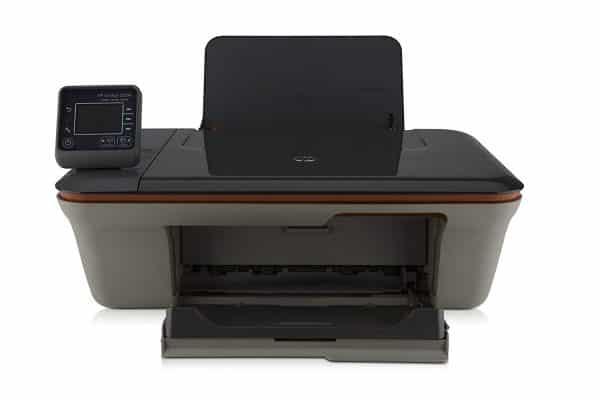 HP Deskjet 3051A