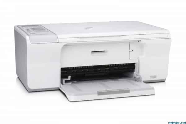 HP Deskjet F4274