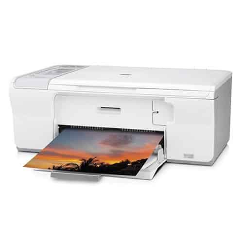 HP Deskjet F4293