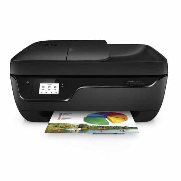 HP OfficeJet 3834