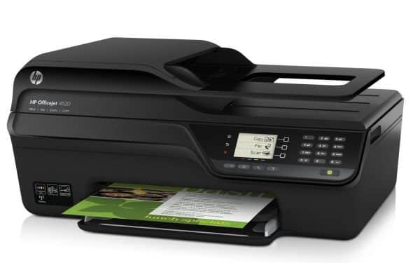 HP OfficeJet 4620