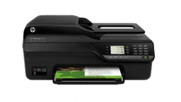 HP OfficeJet 4622