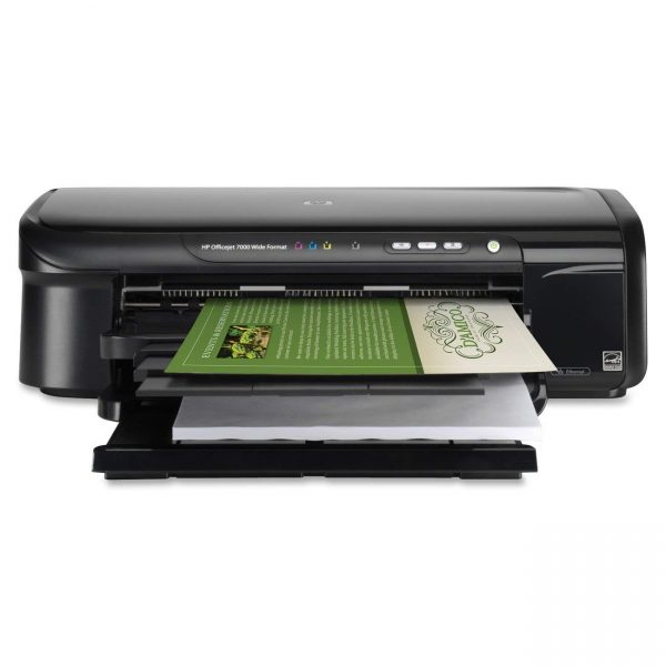 HP OfficeJet 7000A