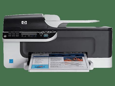 HP OfficeJet J4525