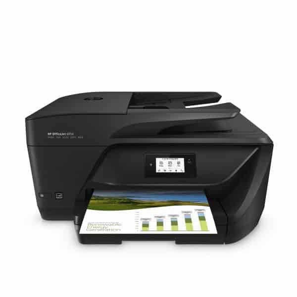 HP OfficeJet Pro 6954