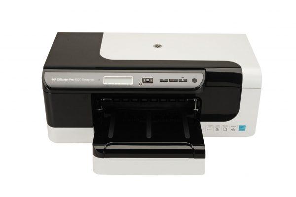 HP OfficeJet Pro 8000a