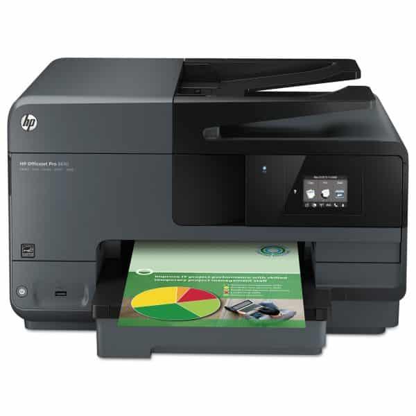 HP OfficeJet Pro 8110