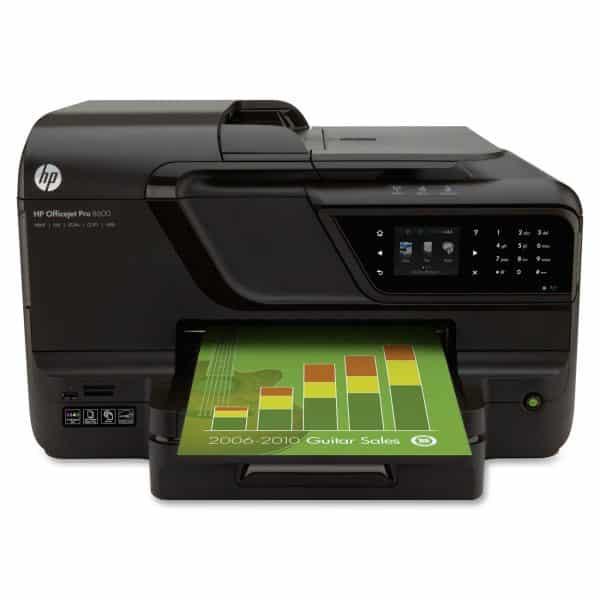 HP OfficeJet Pro 8600e