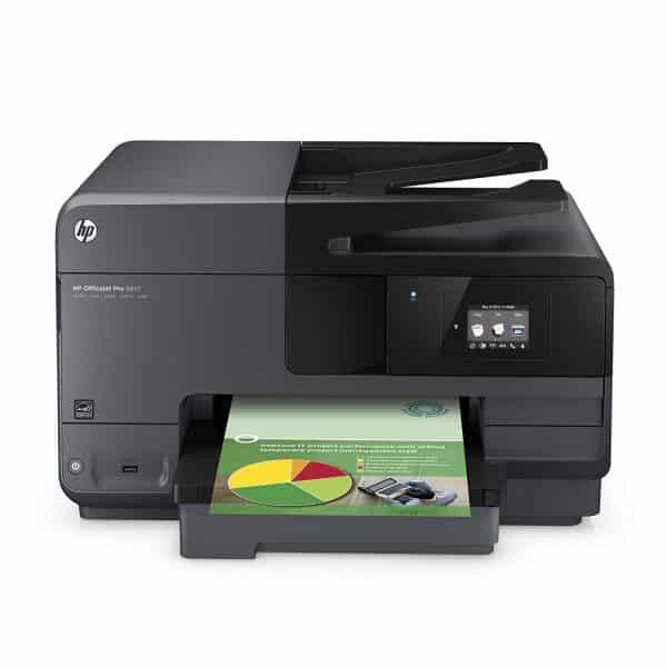 HP OfficeJet Pro 8610e