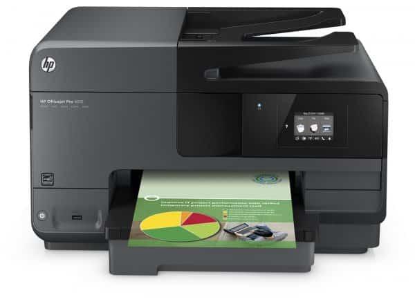 HP OfficeJet Pro 8615e