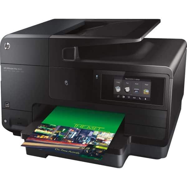 HP OfficeJet Pro 8620e