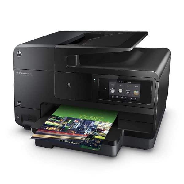 HP OfficeJet Pro 8625e