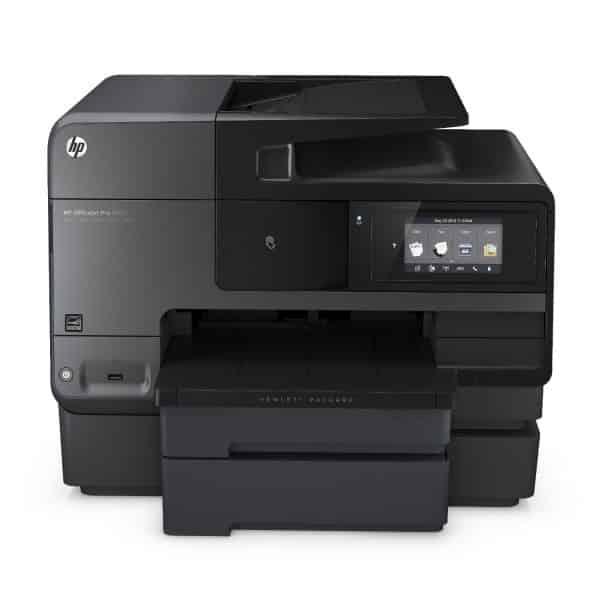 HP OfficeJet Pro 8630e