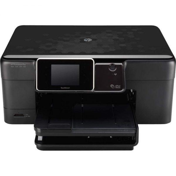 HP PhotoSmart B210b