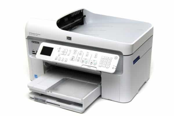 HP PhotoSmart C309a