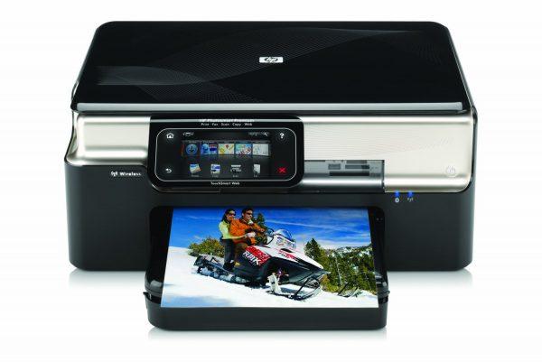 HP PhotoSmart C309n