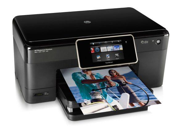 HP PhotoSmart C310a