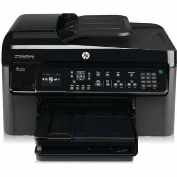 HP PhotoSmart C310b