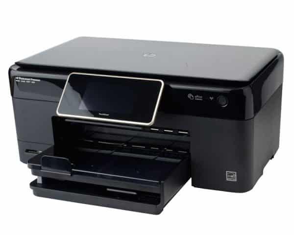 HP PhotoSmart C310c