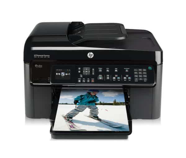 HP PhotoSmart C410a