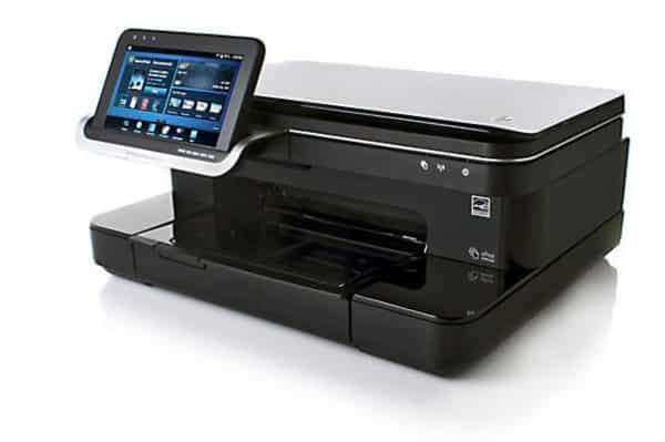 HP PhotoSmart C510