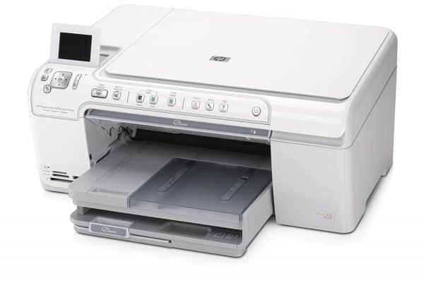 HP PhotoSmart C6350