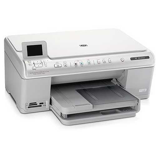 HP PhotoSmart C6375