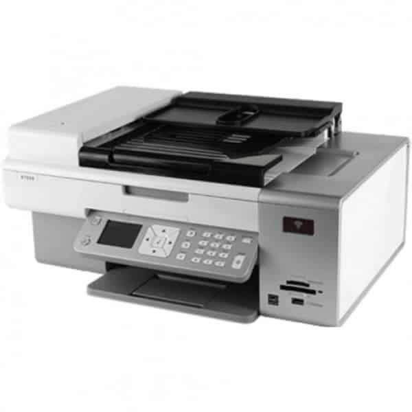 Lexmark X Series X7550