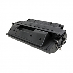 Remanufactured HP 27X High Yield Black Toner Cartridge