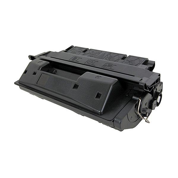 Remanufactured HP 27X High Yield Black Toner Cartridge