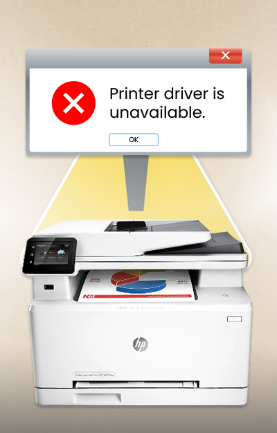 How To Fix A Printer Driver Is Unavailable Error Yoyoink