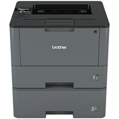 Brother Monochrome all-in-one printer with duplex printing
