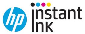 HP Instant Ink Logo