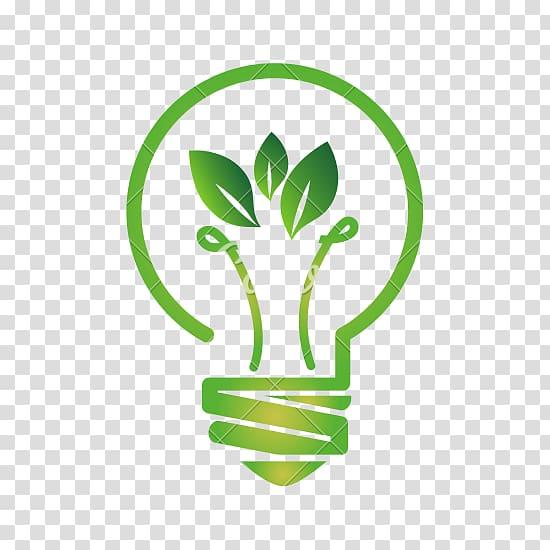 Environmentally friendly symbol