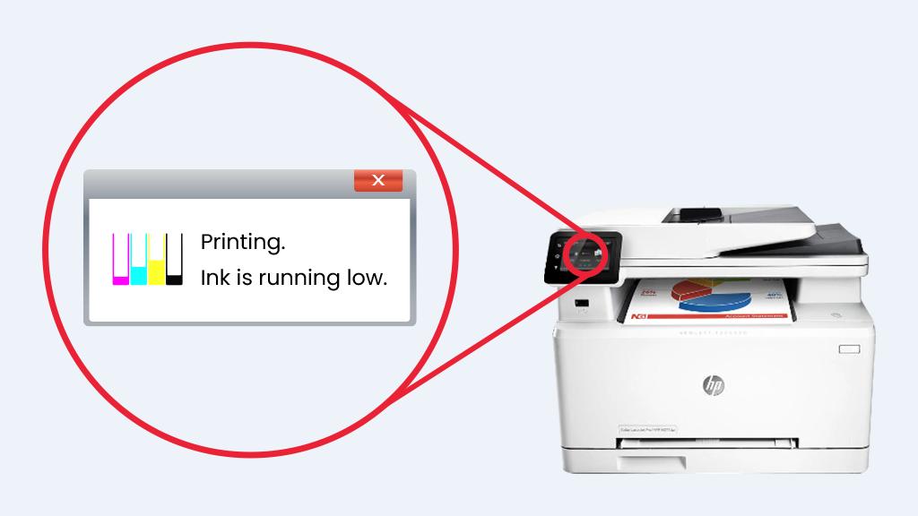 Ink-is-running-low