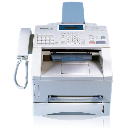 Brother IntelliFax Image
