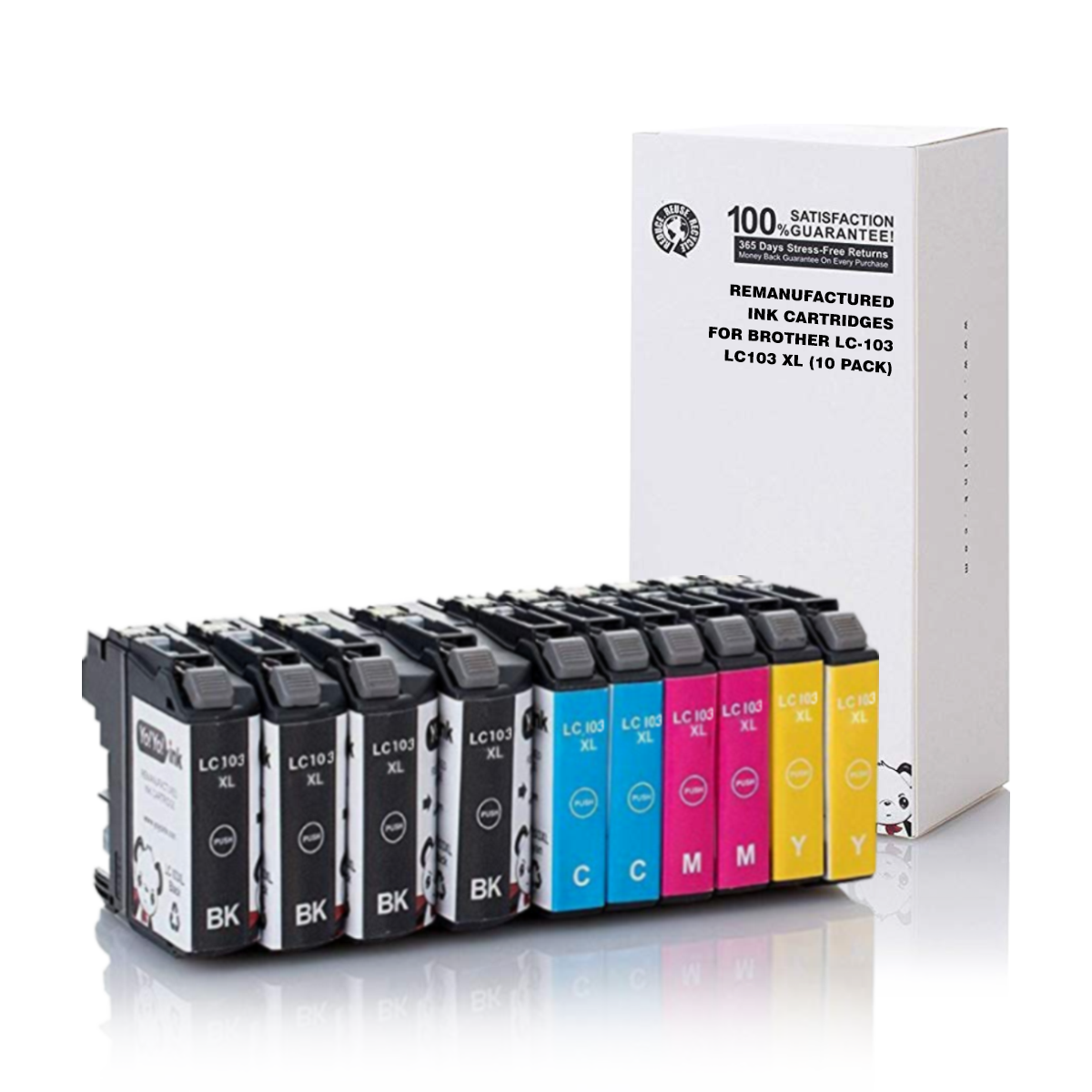 Brother LC103 Printer Ink Cartridges